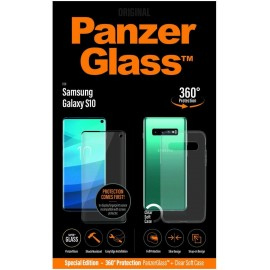 PanzerGlass B7175 protetor de ecrã Proteção de ecrã transparente Telemóveis smartphone Samsung 1 peça(s)