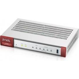 Zyxel VPN Firewall VPN 50 firewall de hardware 800 Mbit s