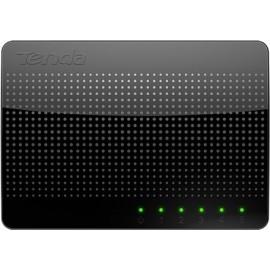 Tenda SG105 comutador de rede Não-gerido Gigabit Ethernet (10 100 1000) Preto
