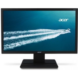 """Acer V6 V226HQL 54,6 cm (21.5"""") 1920 x 1080 pixels Alta definição total LED Preto"""