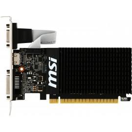 MSI V809-1899R placa de vídeo NVIDIA GeForce GT 710 1 GB GDDR3