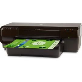 HP Officejet 7110 Wide Format ePrinter impressora a jato de tinta Cor 4800 x 1200 DPI A3 Wi-Fi [CR768A]