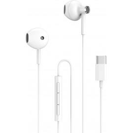 hOme YEP-05 auscultador Auscultadores Intra-auditivo Branco