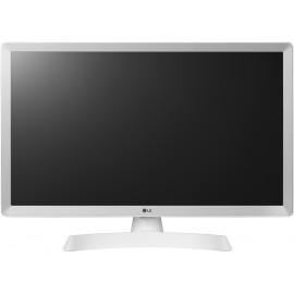 "LG 24TL510V-WZ LED display 59,9 cm (23.6"") 1366 x 768 pixels HD Branco"