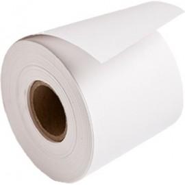Brother RD-R03E5 etiqueta para impressão Branco Etiqueta para impressora não adesiva