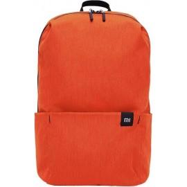 Xiaomi Mi Casual Daypack mochila Poliéster Laranja