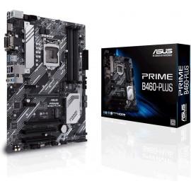 ASUS PRIME B460-PLUS placa mãe ATX Intel B460