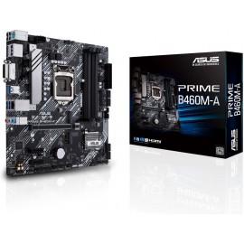 ASUS PRIME B460M-A placa mãe Micro ATX
