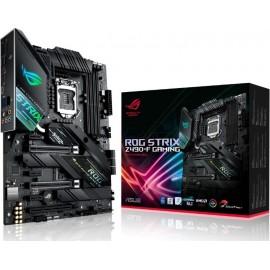 ASUS ROG STRIX Z490-F...