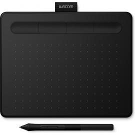 Wacom Intuos S mesa digitalizadora 2540 lpi 152 x 95 mm USB Preto