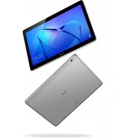 """Huawei MediaPad T3 24,4 cm (9.6"""") Qualcomm Snapdragon 3 GB 32 GB Wi-Fi 4 (802.11n) 4G LTE Cinzento Android 7.0"""