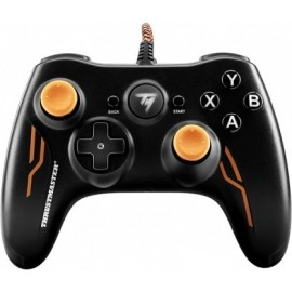 Thrustmaster GP XID PRO eSport edition Gamepad PC Analógico   Digital Preto, Laranja