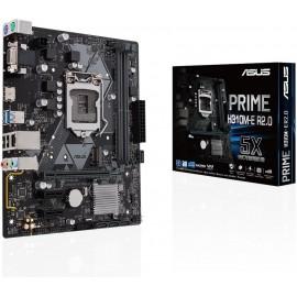 ASUS PRIME H310M-E R2.0 placa mãe LGA 1151 (Socket H4) Micro ATX Intel® H310