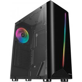 Mars Gaming MCX caixa para computador Tower Preto