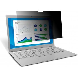 3M 7100210589 filtro para monitor Filtro de privacidade sem guia