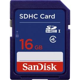 Sandisk SDSDB-016G-B35 cartão de memória 16 GB SDHC Classe 4