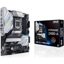 ASUS PRIME Z490-A LGA 1200...