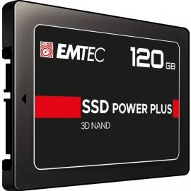 "Emtec X150 Power Plus 2.5"" 120 GB ATA serial III"