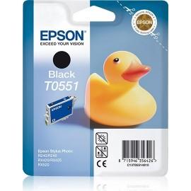 Epson Duck Tinteiro Preto T0551
