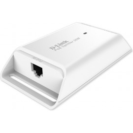 D-Link DPE-301GS adaptador PoE Fast Ethernet,Gigabit Ethernet