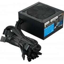 Seasonic SSR-650GB3 fonte de alimentação 650 W 20+4 pin ATX ATX Preto