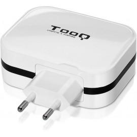 TooQ TQWC-1S04WT carregador de dispositivos móveis interior Branco