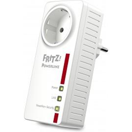 AVM FRITZ!Powerline 1220E 1200 Mbit s Ethernet LAN Branco 1 unidade(s)