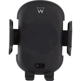 Ewent EW1191 suporte Telemóveis smartphone Preto Suporte passivo