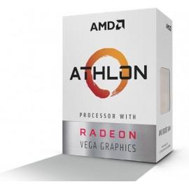 AMD Athlon 200GE processador 3,2 GHz Caixa 4 MB L3