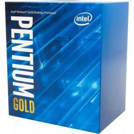 Intel Pentium Gold G5400...