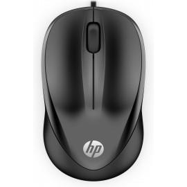 HP 1000 rato USB Type-A 1200 DPI Ambidestro