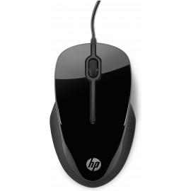HP X1500 rato USB Type-A Óptico 1000 DPI