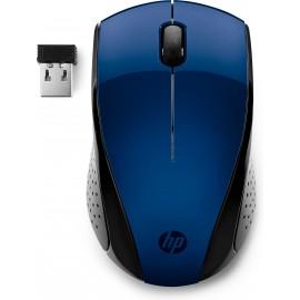 HP 220 rato RF Wireless Ambidestro