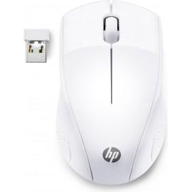 HP 220 rato RF Wireless Óptico