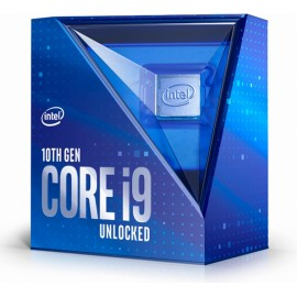 Intel Core i9-10900KF...