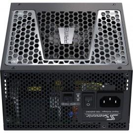 Seasonic PRIME-TX-850 fonte de alimentação 850 W 20+4 pin ATX ATX Preto
