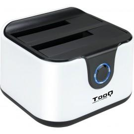 TooQ TQDS-802 Preto, Branco