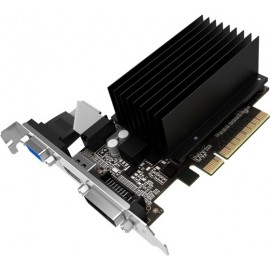 Palit NEAT7100HD46H-2080H placa de vídeo NVIDIA GeForce GT 710 2 GB GDDR3