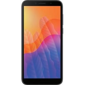 """Huawei Y5p 13,8 cm (5.45"""") 2 GB 32 GB Dual SIM 4G Micro-USB Preto Android 10.0 Huawei Mobile Services (HMS) 3020 mAh"""