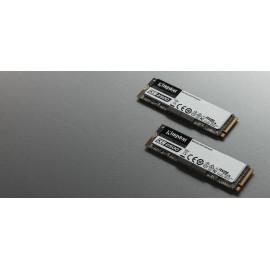 Kingston Technology KC2500 M.2 500 GB PCI Express 3.0 3D TLC NVMe