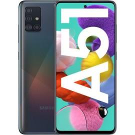 """Samsung Galaxy A51 SM-A515F 16,5 cm (6.5"""") 4 GB 128 GB Dual SIM Preto 4000 mAh"""