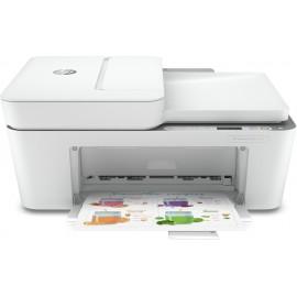 HP DeskJet Plus 4120 Jato de tinta térmico 4800 x 1200 DPI 8,5 ppm A4 Wi-Fi