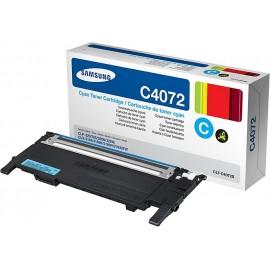 Samsung CLT-C4072S toner Original Ciano 1 unidade(s)