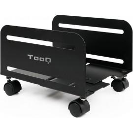 TooQ UMCS0004-B suporte para CPU Suporte de CPU Preto