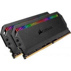 Corsair Dominator CMT32GX4M2K4000C19 módulo de memória 32 GB 2 x 16 GB DDR4 4000 MHz