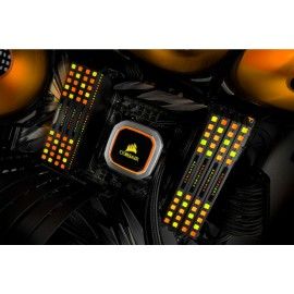 Corsair Dominator CMT64GX4M4C3466C16 módulo de memória 64 GB 4 x 16 GB DDR4 3466 MHz
