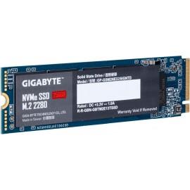 Gigabyte GP-GSM2NE3256GNTD disco SSD M.2 256 GB PCI Express 3.0 NVMe