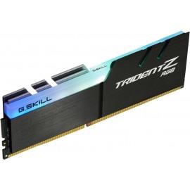 G.Skill Trident Z RGB F4-2400C15D-16GTZRX módulo de memória 16 GB 2 x 8 GB DDR4 2400 MHz