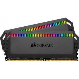 Corsair Dominator CMT32GX4M2Z3600C18 módulo de memória 32 GB 2 x 16 GB DDR4 3600 MHz