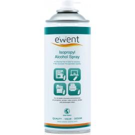 Ewent EW5611 kit de limpeza de equipamento Spray de limpeza de equipamento Universal 400 ml